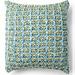 Bernat Basket Stitch Pillow pattern