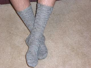 GR sock