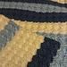 Soft Bobbles Baby Blanket pattern
