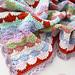 Clamshell Stitch pattern
