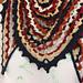 Ricicles Shawl pattern