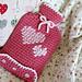 Valentine Hottie pattern