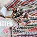 A Spicier Life Blanket pattern