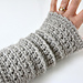 Soul Soothing Mitts pattern
