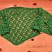 Stashbuster Wrap pattern