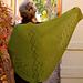 Reverie Faroese Shawl pattern