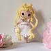 Princess Serenity - Sailor Moon pattern
