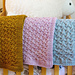 Astrophil Blanket pattern
