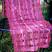 Ladder Shawl pattern