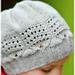 Royal hat pattern