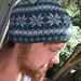 Traditional Snowflake Hat pattern