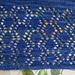 April Rain Shawl pattern