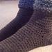 Bootsy Socks pattern