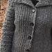 Weekender Cardigan pattern