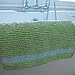 Classic Washcloth pattern