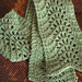 Easy Lace Scarf pattern
