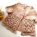 Maria Flor Little Cardi pattern