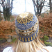 Gartmorn Fair Isle Hat pattern