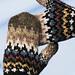 Handtak Mittens pattern