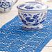 Sweet Clover Table Runner pattern