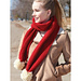 Go to Seed Scarf pattern