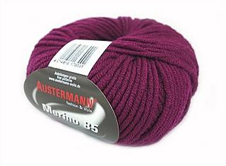 Austermann-Merino 85