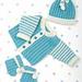 Newborn Layette pattern