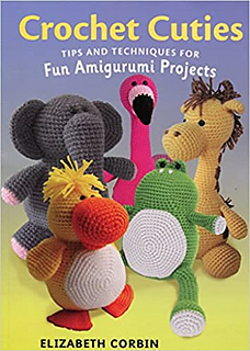 Five techniques to take your amigurumi to the next level – Kristi ... | 320x228