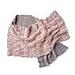 Allan Gardens Brioche Shawl pattern