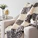 Lush Life Blanket pattern