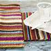 Dishtowel #70332AD (crochet) pattern