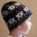 R2D2 Hat pattern