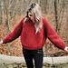 Tolorraine Sweater pattern