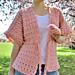 Lace Kimono Cardigan pattern