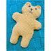 Fast-Finish Teddy pattern