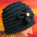 Sulka Bulky Hat pattern