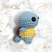 Chibi Squirtle pattern