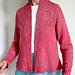 Flirty Business Jacket pattern