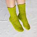 Ornette Socks pattern