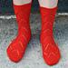 Spock Socks pattern