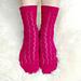 Björk Socks pattern