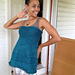 Suspension Dress  pattern