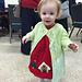 Baby Oakwood pattern