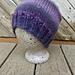 Quick Stocking Hat pattern