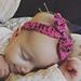 Rock-it Baby Headband pattern