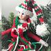 Elf on the Shelf Accessories pattern