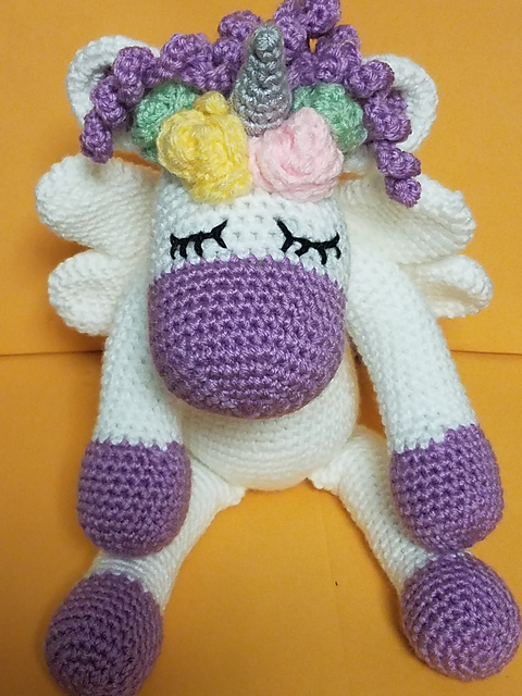 Craft Passion - {New Free Crochet Pattern} Aile Winged... | Facebook | 640x480