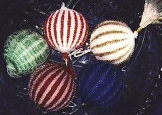 Beaded Christmas Ornaments Patterns.Ravelry Beaded Christmas Ornaments Pattern By Theresa Williams