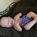 Doll Diaper pattern