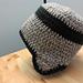 Crochet Hat With Earflaps pattern
